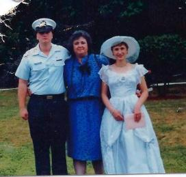 The Three of Us - Brenda's Wedding 001_crop