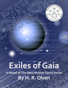 Exiles of Gaia 4 JAN