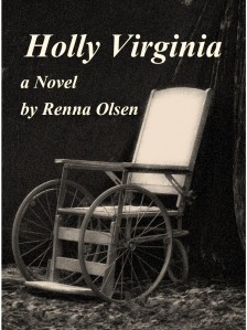 Holly Virginia Cover 2