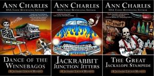 JJJ series