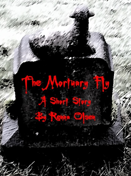 Mortuary Fly 2 Smashwords Cover