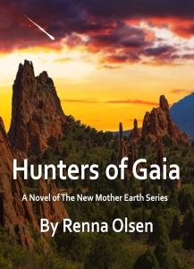 Hunters of Gaia Cover 10-15-15