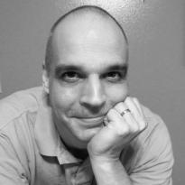 E. McClure Author Pic