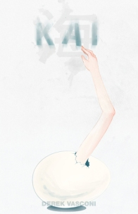 Kai Book Cover