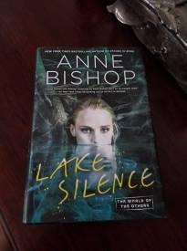 Lake Silence Cover