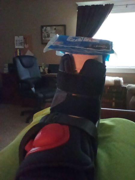 Foot Brace